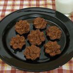 Kolačići od rogača - Fini recepti
