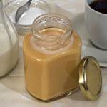Kondenzirano slatko mlijeko