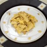Kraljevska pileća salata - Fini Recepti