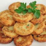 Okruglice od krumpira i feta sira