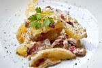Zapečeni krumpir sa slaninom u mlijeku - Fini Recepti by Crochef