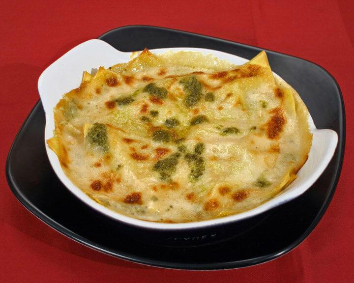 Lasagnette - Fini recepti