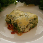 Lazanje s brokulom i rajčicom - Fini Recepti