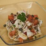 Salata od liganja - Fini Recepti