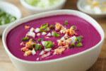 Šaltibarščiai - litvanska hladna juha od cikle i jogurta - Fini Recepti by Crochef