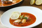 Aljotta - malteška riblja juha