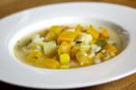 Maneštra od povrća i bundeve
