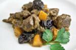 Janjetina na marokanski način - Fini Recepti by Crochef