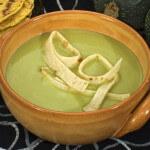 Meksička juha od avokada