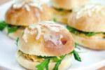 Mliječna peciva s pikantnim sirom - Fini Recepti by Crochef