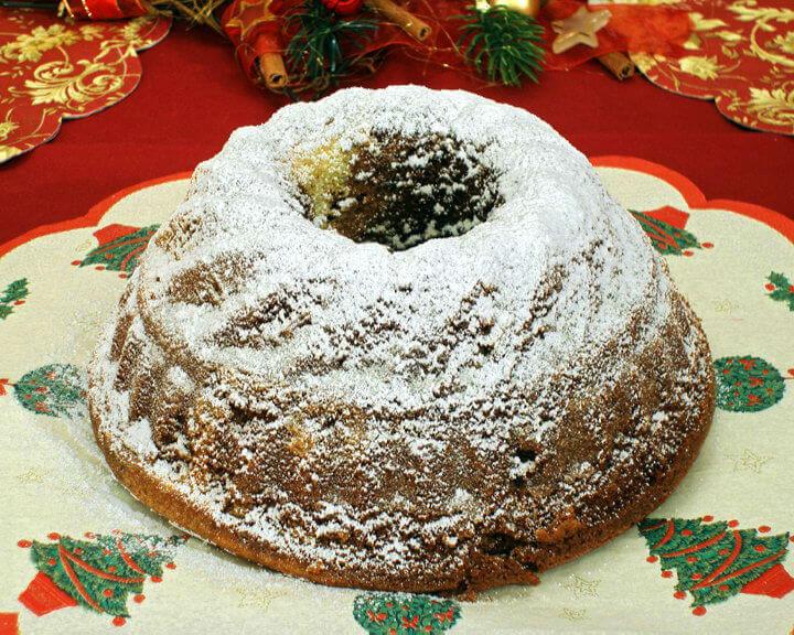 Mramorni kolač - Fini Recepti