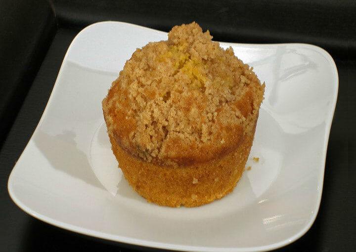 Muffini od bundeve