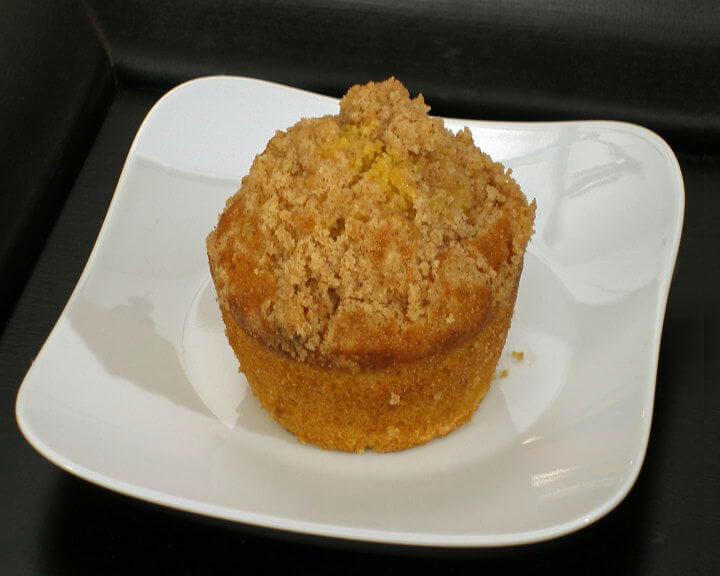 Muffini od bundeve - Fini recepti