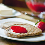 Voćni namaz od jagoda i malina - Fini Recepti by Crochef