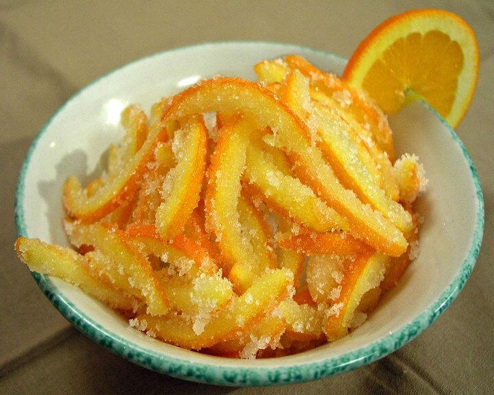 Arancini (orancini, narancini)