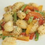Njoki s umakom od povrća - Fini Recepti by Crochef