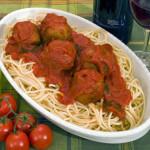 Okruglice od tune u umaku od rajčica - Fini Recepti