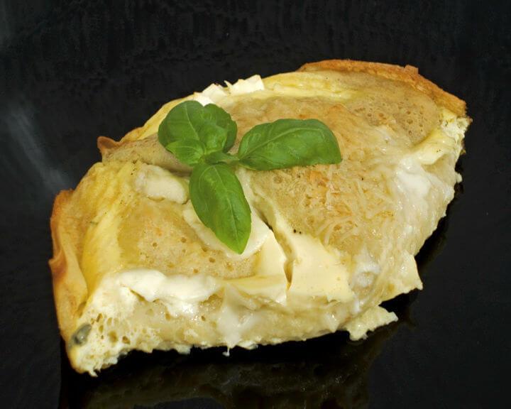 Palačinke s gorgonzolom - Fini Recepti