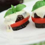 Patlidžan s rajčicom iz pećnice - Fini Recepti by Crochef