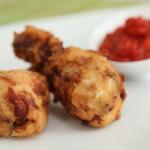 Pikantna piletina u slatko-kiselom umaku