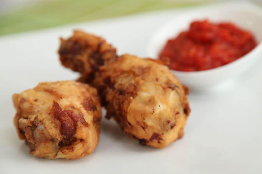 Pikantna piletina u slatko-kiselom umaku - Fini Recepti by Crochef