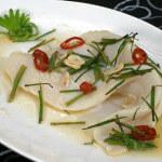 Pikantna riba na tajlandski način