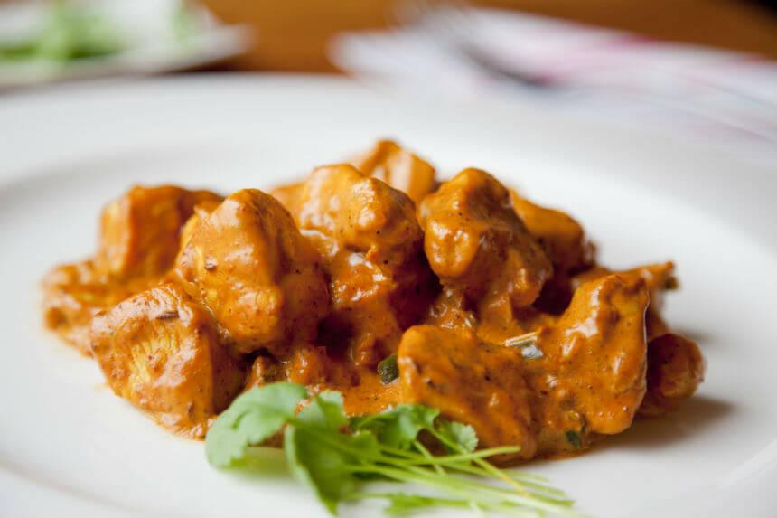 Pileći curry - Fini Recepti by Crochef