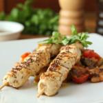 Pileći ražnjići u pikantnoj marinadi - Fini Recepti by Crochef