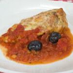Piletina iz pećnice na talijanski način