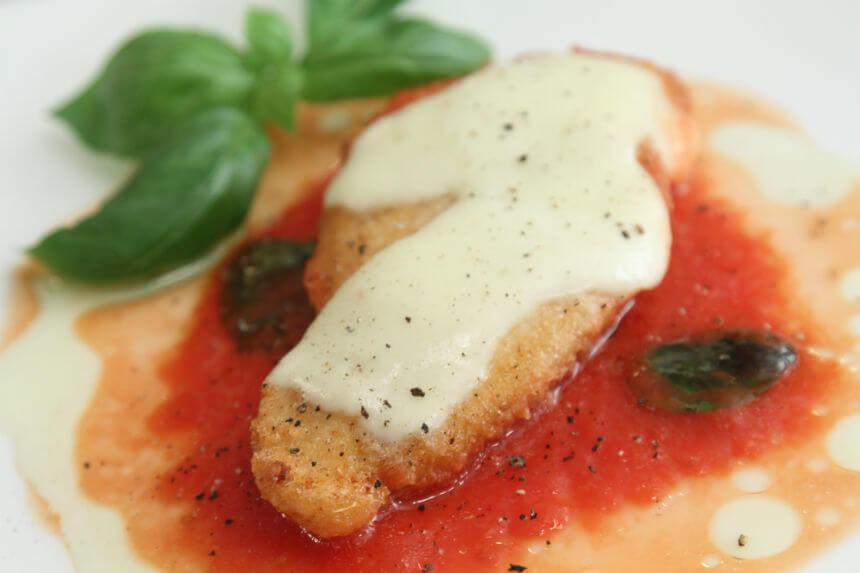 Piletina iz pećnice na talijanski način - Fini Recepti by Crochef
