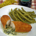 Piletina Kiev - Fini Recepti