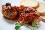 Piletina na mediteranski način - Fini Recepti by Crochef
