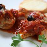 Piletina na mediteranski način