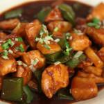 Piletina iz woka na slatko kiseli način