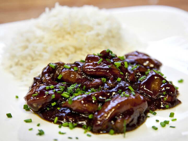 Piletina na tajlandski način - Fini Recepti by Crochef