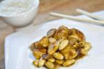Piletina s bademima - Fini Recepti by Crochef
