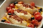 Pikantna piletina s rajčicama na mediteranski način