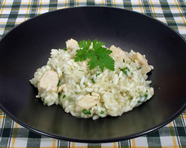 Pileći rižoto - Fini recepti