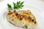 Zapečena piletina s tri vrste sira i mortadelom