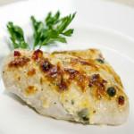 Zapečena piletina s tri vrste sira i mortadelom - Fini Recepti by Crochef