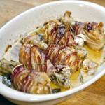 Pileći bataci sa senfom i pancetom - Fini Recepti by Crochef