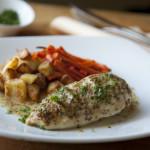 Piletina u marinadi od zrnatog dijon senfa - Fini Recepti by Crochef