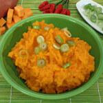 Pikantni pire od batata - Fini Recepti
