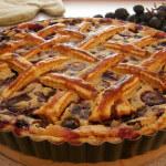 Pita od grožđa - Fini Recepti