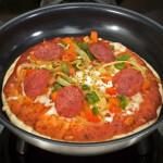 Pizza iz tavice - Fini Recepti