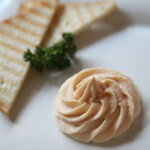 Pjenica od kuhane šunke i jaja - Fini Recepti by Crochef