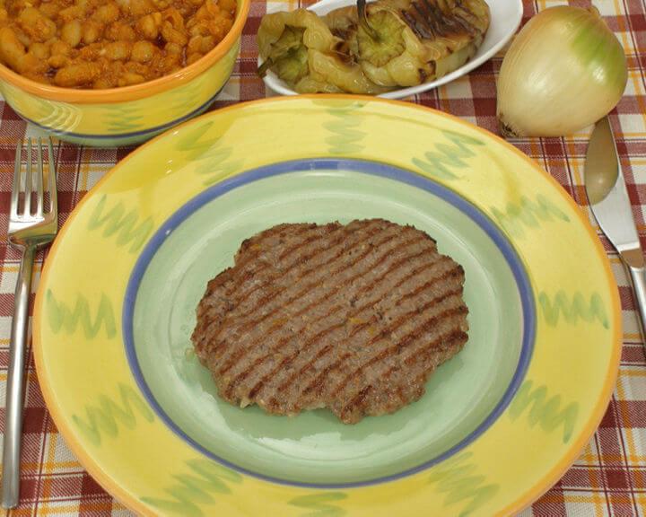 Pljeskavica - Fini Recepti