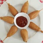 Prženi ražnjići sa sirom - Fini Recepti by Crochef