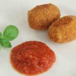 Suppli - talijanski valjušci od riže