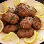 Polpete od junetine s pinjolima - Fini Recepti